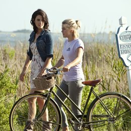 Safe Haven - Wie ein Licht in der Nacht / Cobie Smulders / Julianne Hough Poster