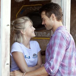 Safe Haven - Wie ein Licht in der Nacht / Julianne Hough / Josh Duhamel Poster