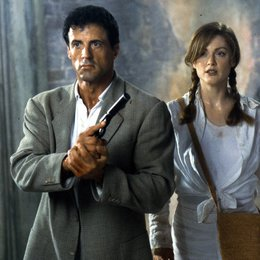 Assassins / Sylvester Stallone / Julianne Moore Poster