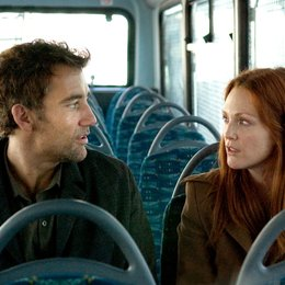 Children of Men, The / Clive Owen / Julianne Moore Poster