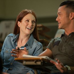 Don Jon / Julianne Moore / Joseph Gordon-Levitt Poster