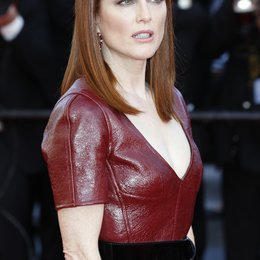 Julianne Moore / 67. Internationale Filmfestspiele von Cannes 2014 Poster