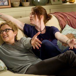 Kids Are All Right, The / Annette Bening / Julianne Moore Poster