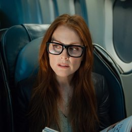 Non-Stop / Non Stop / Julianne Moore Poster