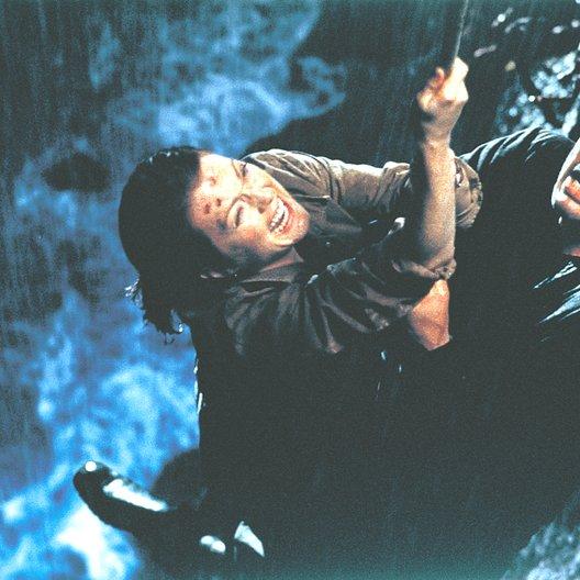 Vergessene Welt: Jurassic Park / Jeff Goldblum / Julianne Moore