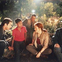 Vergessene Welt: Jurassic Park / Jeff Goldblum / Julianne Moore / Vanessa Lee Chester / Vince Vaughn