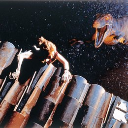 Vergessene Welt: Jurassic Park / Julianne Moore