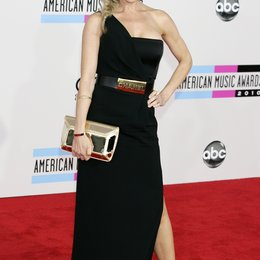Julie Benz / American Music Awards 2010 Poster