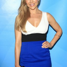 Julie Benz / NBC Universal's 2014 Summer Press Day / Langham Hotel in Passadena, Kalifornien Poster