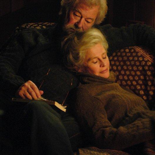 An ihrer Seite / Gordon Pinsent / Julie Christie Poster