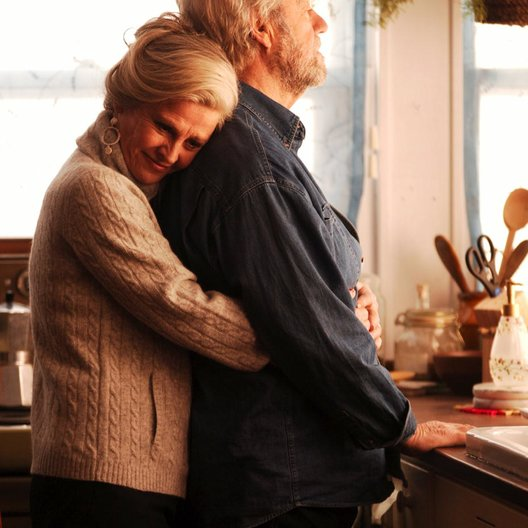 An ihrer Seite / Julie Christie / Gordon Pinsent Poster
