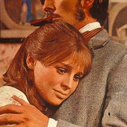 Herrin von Thornhill, Die / Julie Christie Poster