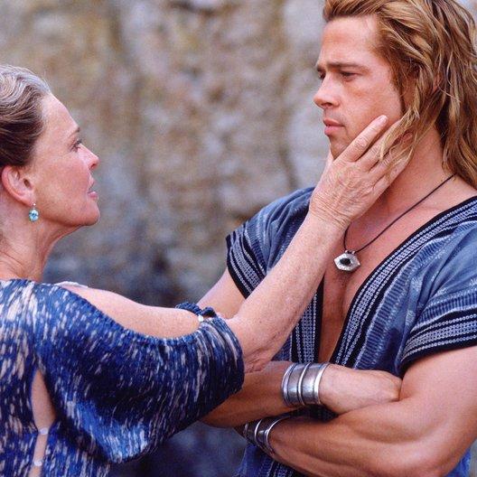 Troja - Director's Cut / Troja / Julie Christie / Brad Pitt Poster