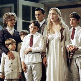 Wenn Träume fliegen lernen / Julie Christie / Freddie Highmore / Johnny Depp / Kate Winslet Poster