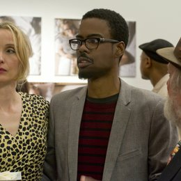 2 Tage New York / Julie Delpy / Chris Rock Poster