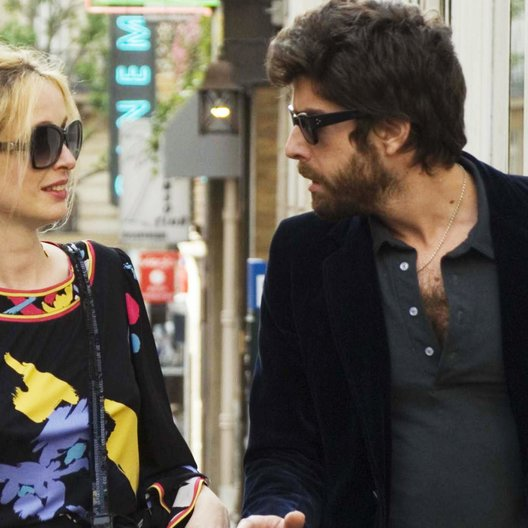2 Tage Paris / 2 Tage in Paris / Julie Delpy / Adam Goldberg
