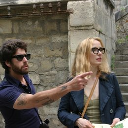2 Tage Paris / Adam Goldberg / Julie Delpy