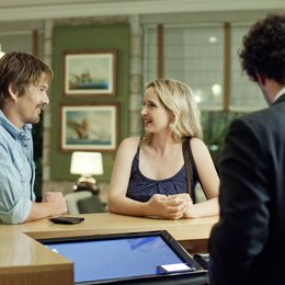 Before Midnight / Ethan Hawke / Julie Delpy