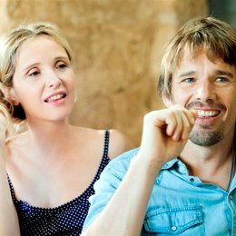 Before Midnight / Julie Delpy / Ethan Hawke