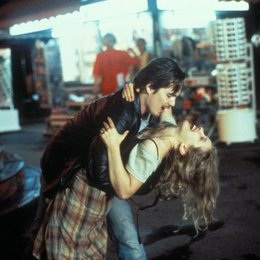 Before Sunrise / Ethan Hawke / Julie Delpy