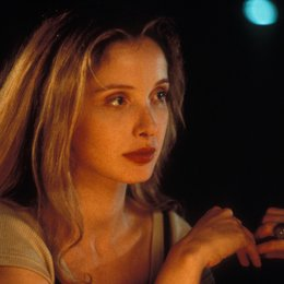 Before Sunrise / Julie Delpy Poster