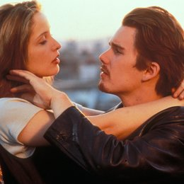 Before Sunrise / Julie Delpy / Ethan Hawke