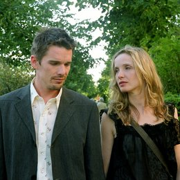 Before Sunset / Ethan Hawke / Julie Delpy