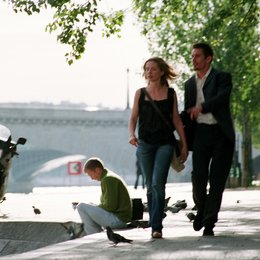 Before Sunset / Julie Delpy / Ethan Hawke