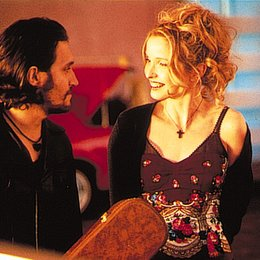 L.A. Without a Map / Julie Delpy / Vincent Gallo