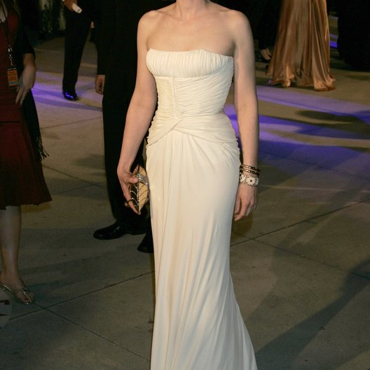 Vanity Fair Oscar Party 2005 / Oscar 2005 / Julie Delpy