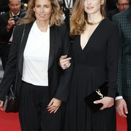 Lisa Azuelos / Julie Gayet / 67. Internationale Filmfestspiele Cannes 2014 Poster