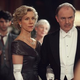 Hour, The / Juliet Stevenson / Tim Pigott-Smith Poster