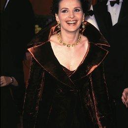 69. Oscar-Verleihung 1997 / Juliette Binoche Poster