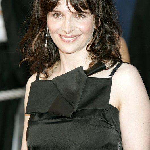 Binoche, Juliette / 59. Filmfestival Cannes 2006