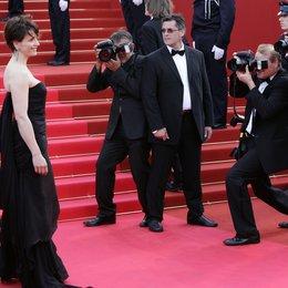 Binoche, Juliette / 60. Filmfestival Cannes 2007 Poster