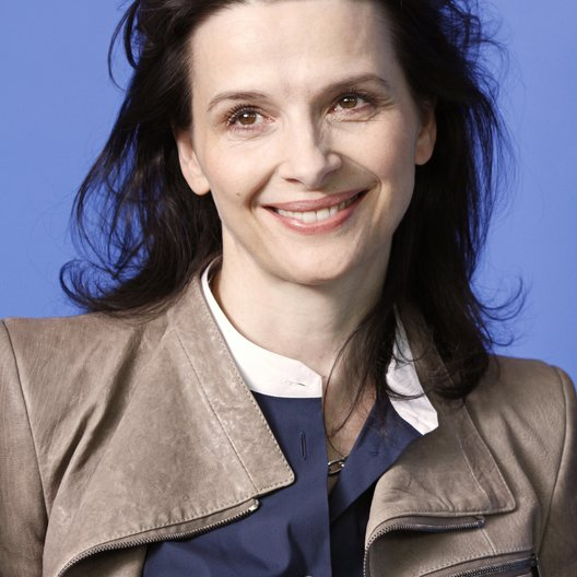 Binoche, Juliette / 62. Internationales Berlin Film Festival 2012 / Berlinale Poster