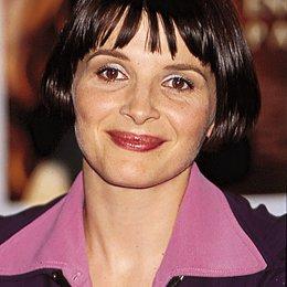 Binoche, Juliette / Berlinale 1997
