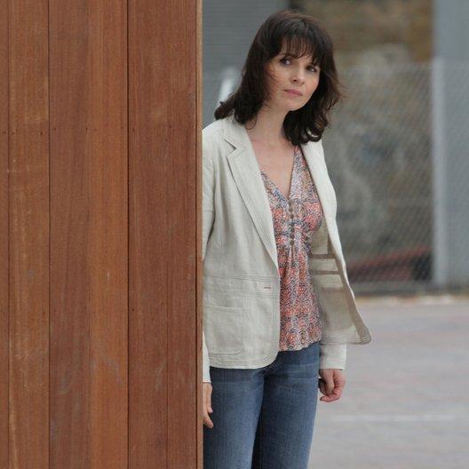 Breaking and Entering - Einbruch und Diebstahl / Breaking and Entering - Einbruch & Diebstahl / Juliette Binoche