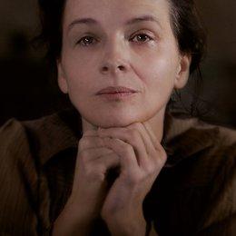 Camille Claudel / Juliette Binoche