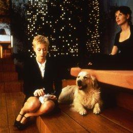 Couch in New York, Eine / Stephanie Buttle / Juliette Binoche Poster