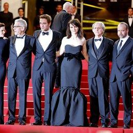Gadon, Sarah / Hampshire, Emily / Cronenberg, David / Pattinson, Robert / Binoche, Juliette / Giamatti, Paul / 65. Filmfestspiele Cannes 2012 / Festival de Cannes