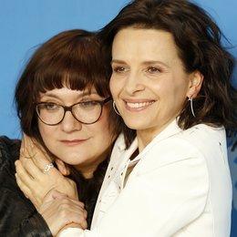 Isabel Coixet / Juliette Binoche / 65. Internationale Filmfestspiele Berlin 2015 / Berlinale 2015