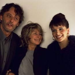Jet Lag - Oder wo die Liebe hinfliegt / Jean Reno / Juliette Binoche Poster