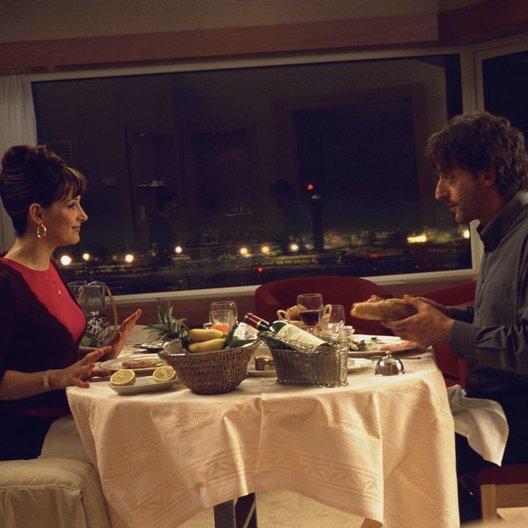 Jet Lag - Oder wo die Liebe hinfliegt / Juliette Binoche / Jean Reno