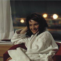 Jet Lag - Oder wo die Liebe hinfliegt / Juliette Binoche