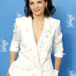 Juliette Binoche / 65. Internationale Filmfestspiele Berlin 2015 / Berlinale 2015 Poster