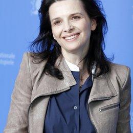 Juliette Binoche / Berlinale 2012 / 62. Internationale Filmfestspiele Berlin 2012 Poster