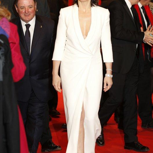 Juliette Binoche / Internationale Filmfestspiele Berlin 2015 / Berlinale 2015