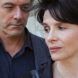 Liebesfälscher, Die / Copie conforme (AT) / Copie conforme / William Shimell / Juliette Binoche