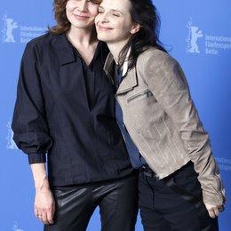 Malgoska Szymowska / Juliette Binoche / Berlinale 2012 / 62. Internationale Filmfestspiele Berlin 2012 Poster